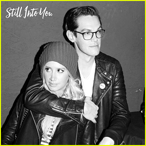 Ashley Tisdale & Husband Christopher French Put 'Still Into You' Cover on iTunes