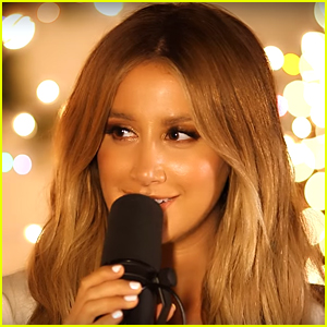 Ashley Tisdale Shares 'Still Into You' Cover with Husband Christopher French