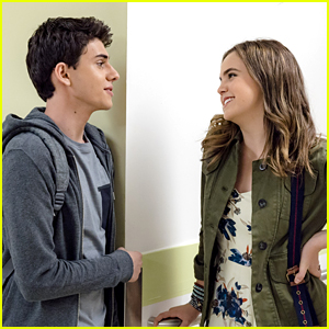 Bailee Madison Gets A Thirst For Adventure in 'Good Witch' Fall Special