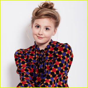 'The Real O'Neals' Star Bebe Wood Share 10 Fun Facts With JJJ!