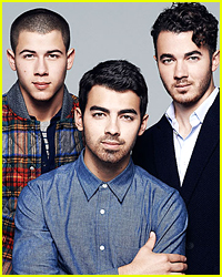 This Major Star Had No Idea Who The Jonas Brothers Were