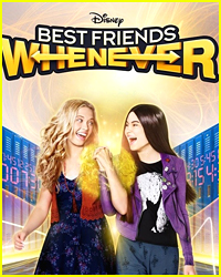 Get the Scoop on The New 'Best Friends Whenever' Episode Tonight!