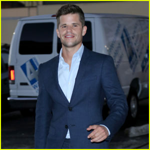 This is How Charlie Carver Celebrated National Coming Out Day