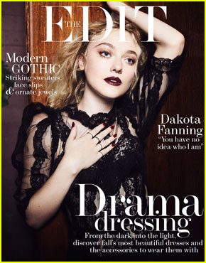Dakota Fanning Says Her Personality is 'Worlds Apart' From Her Sister Elle