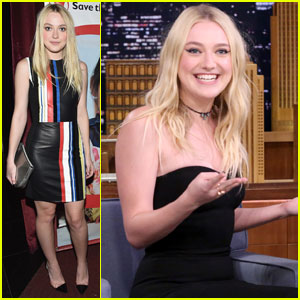 Dakota Fanning Regrets Admitting That She Hates Dates - Find Out Why!