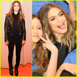 Daya Surprises a NYC School With a New Piano!