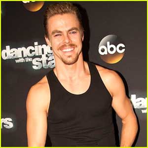 Derek Hough Amazes With Kairos Performance on 'Dancing With The Stars' - Watch Now!