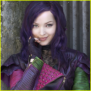 Dove Cameron Writes Sweet Note To 'Descendants' Co-Stars After Wrapping