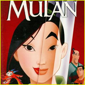 Disney's Live-Action Mulan Sets a Release Date!