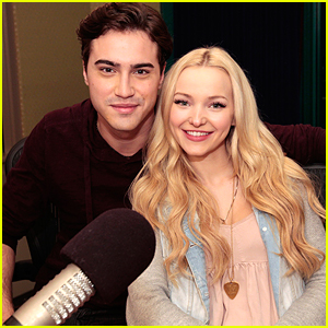 Dove Cameron & Ryan McCartan Break Silence on Social Media About Break Up