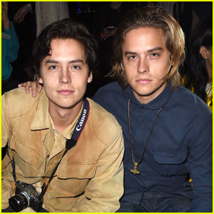 Dylan & Cole Sprouse Aren't Big Fans of Their Movie 'Just for Kicks'
