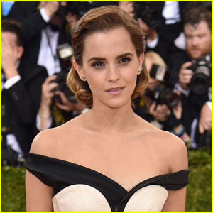 Emma Watson Wishes She Could Vote in American Election, Calls it 'Excruciating'