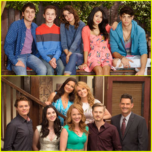 'The Fosters' & 'Switched at Birth' Get 2017 Premiere Dates!