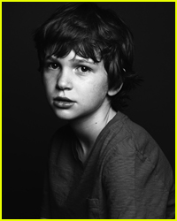 'Lights Out's Gabriel Bateman Lands Lead in 'Benji' Remake