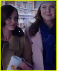 The Official 'Gilmore Girls' Reboot Trailer is Here & It's Amazing!