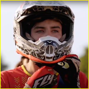 Hayes Grier's 'Top Grier' Trailer is Full Of Adventure!