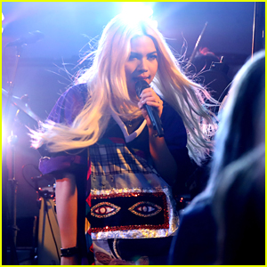 Hayley Kiyoko Rocks Out on MTV's 'Wonderland' - Watch All Her Performances!