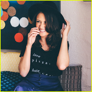 Italia Ricci & Her Love of Pizza Raise Money for Cancer Research