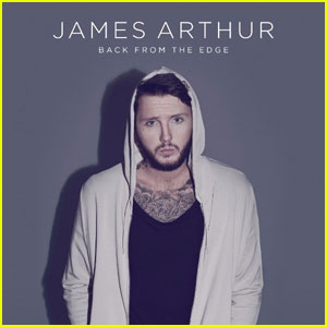 The X Factor's James Arthur Drops 'Say You Won't Let Go' Music Video - Watch Now!