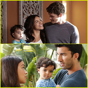 Is This the End of the 'Jane the Virgin' Love Triangle? Showrunner Jennie Urman Spills!