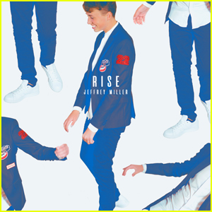 Jeffrey Miller Releases New EP 'RISE' - Listen Now! (Exclusive)