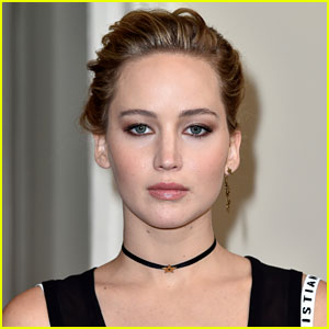 Jennifer Lawrence Eyed for Zelda Fitzgerald Biopic!