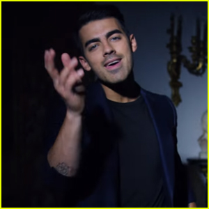 DNCE & Joe Jonas Drop a Video For 'Body Moves' With the Victoria's Secret Angels