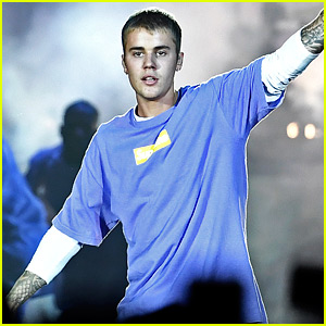 Justin Bieber Tells Fans to Stop Screaming, Walks Off Stage