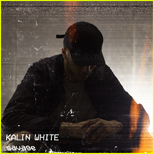 Kalin White Drops Second Surprise Single Called 'Savage' - Listen Now!