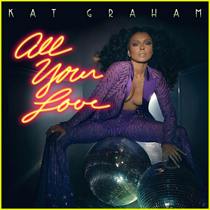 Kat Graham Releases New Single & Opens Up About Her Upcoming Album