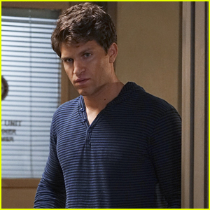 Keegan Allen Says Goodbye To 'Pretty Little Liars' With Heartfelt Message