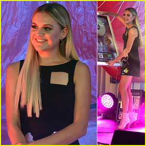 Kelsea Ballerini Throws Epic 'Peter Pan' Themed Party For Her #1 Song