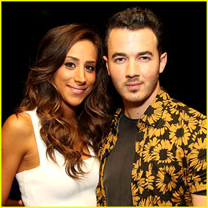 Kevin Jonas Becomes a Father Again, Nick Celebrates!