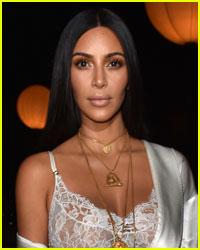 More Details Emerge Surrounding Kim Kardashian's Paris Robbery