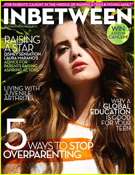 Laura Marano Scores Two Mag Covers For October 2016