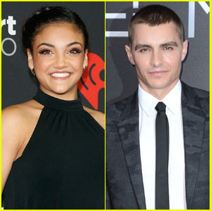 Laurie Hernandez Reveals Her Big Crush on Actor Dave Franco!