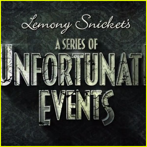 'Lemony Snicket's A Series of Unfortunate Events' Gets Netflix Teaser & Premiere Date - Watch Now!