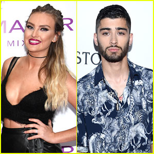 Little Mix's Perrie Edwards Says Zayn Malik Really Did Break Up With Her By Text