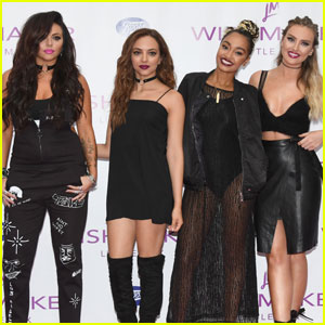 Little Mix Addresses 'Shout Out to My Ex' G.R.L. Comparisons (Video)