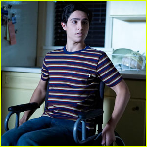 Lorenzo Henrie Guest Stars on Tonight's 'Agents of S.H.I.E.L.D.'
