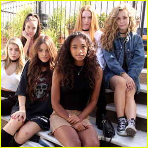 Brec Bassinger, Chandler Kinney, & More Celebrate Luna Blaise's Birthday!