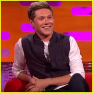 Niall Horan Says One Direction Reunion Isn't That Far Away!