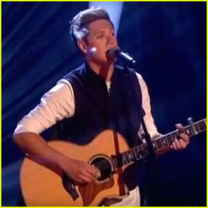 Niall Horan Performs 'This Town' On Graham Norton Show - Watch Now!