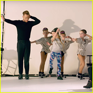 Olly Murs Works With Kids In New Vid 'Grow Up' - Watch Now!