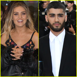 Little Mix's Perrie Edwards Expected the 'Shout Out to My Ex' Zayn Malik Speculation