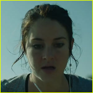Watch First Trailer for Shailene Woodley's Upcoming Miniseries 'Big Little Lies'!