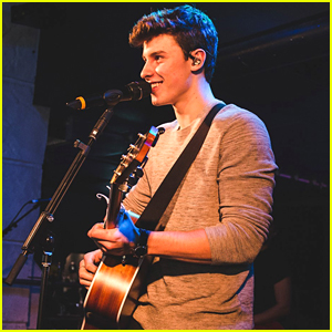 Niall Horan Says Shawn Mendes' 'Treat You Better' Is His Jam Right Now