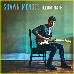 Shawn Mendes' 'Illuminate' Debuts at Number 1 on Billboard Chart!