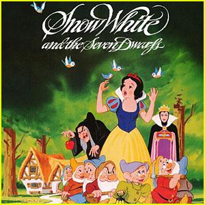 Disney Developing Live-Action 'Snow White' Movie!