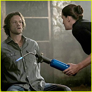 Sam Isn't 'Keeping Calm' or 'Carrying On' in the 'Supernatural' Season Premiere